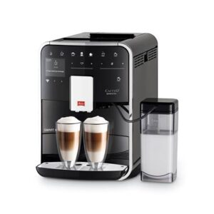 Volautomatische espressomachine Zwart RVS van Melitta