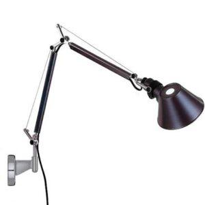 Wandlampen Zwart Metaal van Artemide