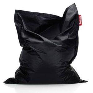 Zitzak Zwart Nylon