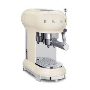Halfautomatische espressomachine Crème Kunststof