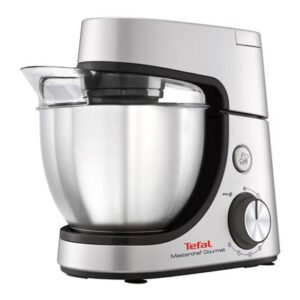 Keukenmixer Zilver RVS van Tefal