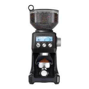 """Koffieaccessoires Zwart """""""" van Sage"""