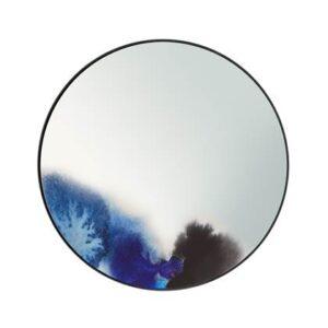 Spiegel Blauw