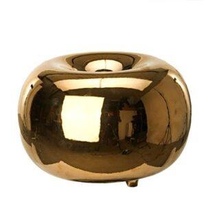Tafellampen Goud Porselein van Pols Potten
