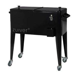 Tuinmeubel accessoire Zwart IJzer