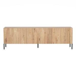 Tv-meubel Hout Hout