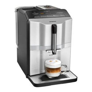 Volautomatische espressomachine Zilver Kunststof van Siemens