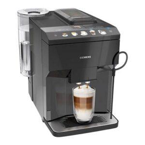 Volautomatische espressomachine Zwart Kunststof van Siemens