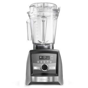 Blender Zilver RVS van Vitamix