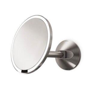 Cosmeticaspiegel Zilver Glas