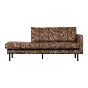 Daybed Rood Polyester van BePureHome