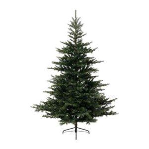 Kerstbomen Groen Kunststof van Everlands