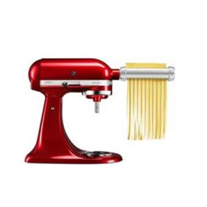 Keukenmachine accessoire Zilver RVS van KitchenAid