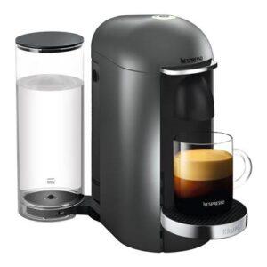 Koffiecupmachine Grijs Kunststof van Krups