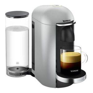 Koffiecupmachine Zilver Kunststof van Krups