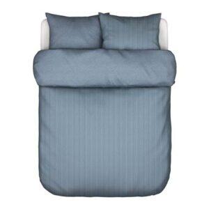 Lits Jumeaux XL Blauw Katoen van Marc O'Polo