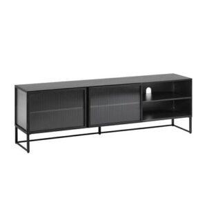 Tv-meubel Transparant