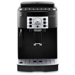 Volautomatische espressomachine Zwart Kunststof