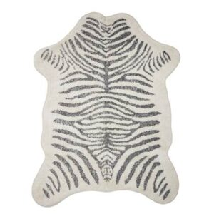 Kindervloerkleed Wit