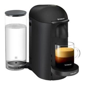 Koffiecupmachine Zwart Kunststof van Krups