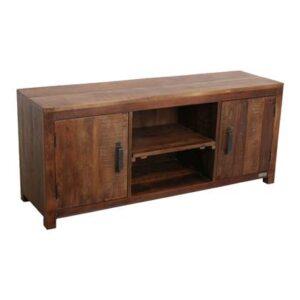 "Tv-meubel Bruin """" van Raw Materials"
