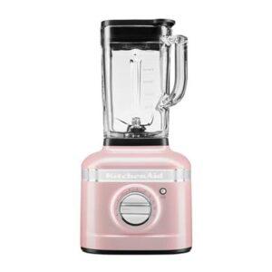 Blender Roze Glas