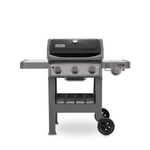 """Gasbarbecue Zwart """""""" van Weber"""