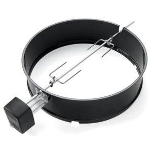 Kookaccessoire barbecue Zilver Metaal van Weber