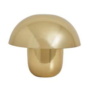 Tafellampen Goud Metaal van Nordal
