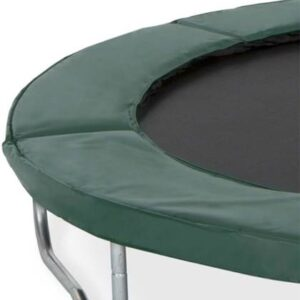 Trampoline Groen Kunststof van Avyna