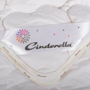 4-seizoenen dekbedden Wit Katoen van Cinderella