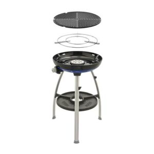 Gasbarbecue Blauw