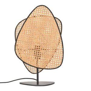 """Tafellampen Bruin """""""" van Market Set"""
