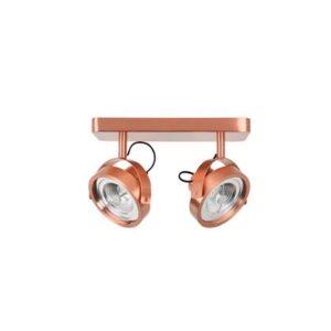 LED-verlichting Brons Staal van Zuiver
