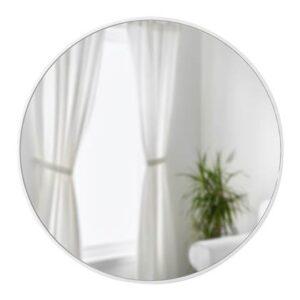 Spiegel Wit Glas
