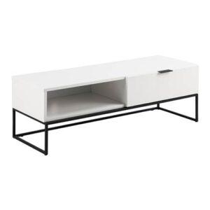 Tv-meubel Wit MDF van Vestbjerg