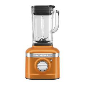 Blender Oranje Glas