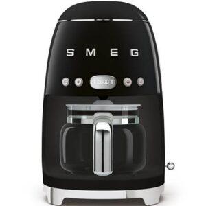 Filter koffiezetapparaat Zwart Glas