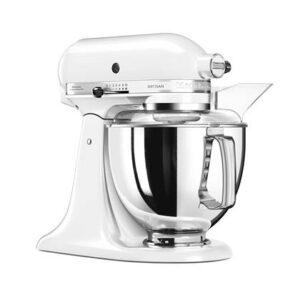 Keukenmixer Wit Metaal van KitchenAid