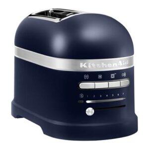 Broodrooster Blauw Metaal van KitchenAid