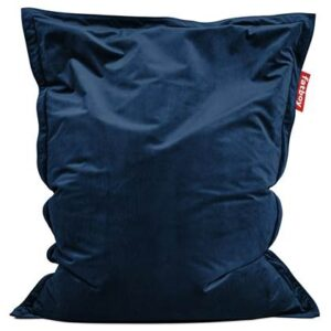 Zitzak Blauw Polyester van Fatboy