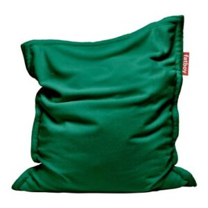 Zitzak Groen Polyester van Fatboy