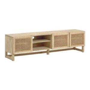 Tv-meubel Bruin Hout