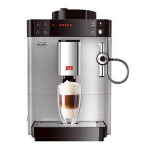 Volautomatische espressomachine Zwart Metaal van Melitta