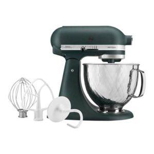 Keukenmixer Groen Metaal van KitchenAid