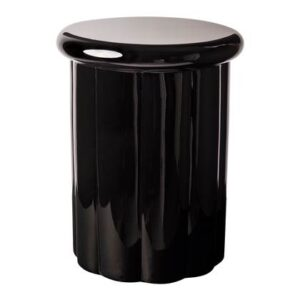 Krukje Zwart Polyester van Pols Potten