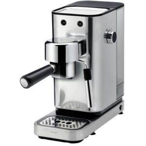 """Halfautomatische espressomachine Zilver """""""" van WMF"""
