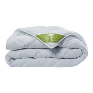 Enkele dekbedden Wit Polyester van Silvana